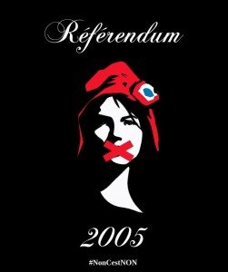 a référendum2005