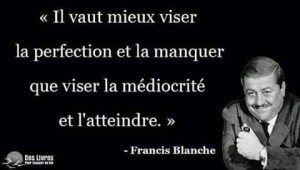 a francis blanche