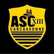 a as carcassonne xiii
