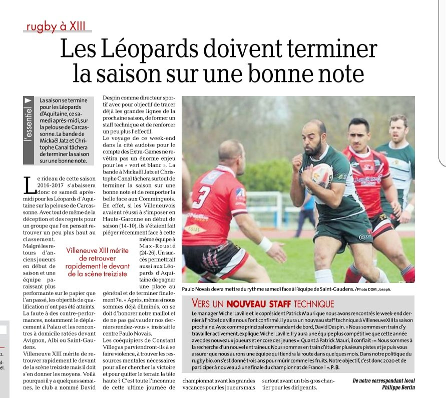rugby a 13 29 04