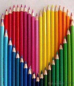 a couleurs