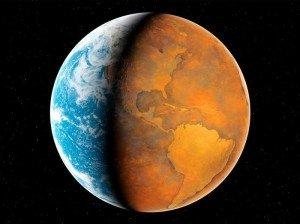 planète climat