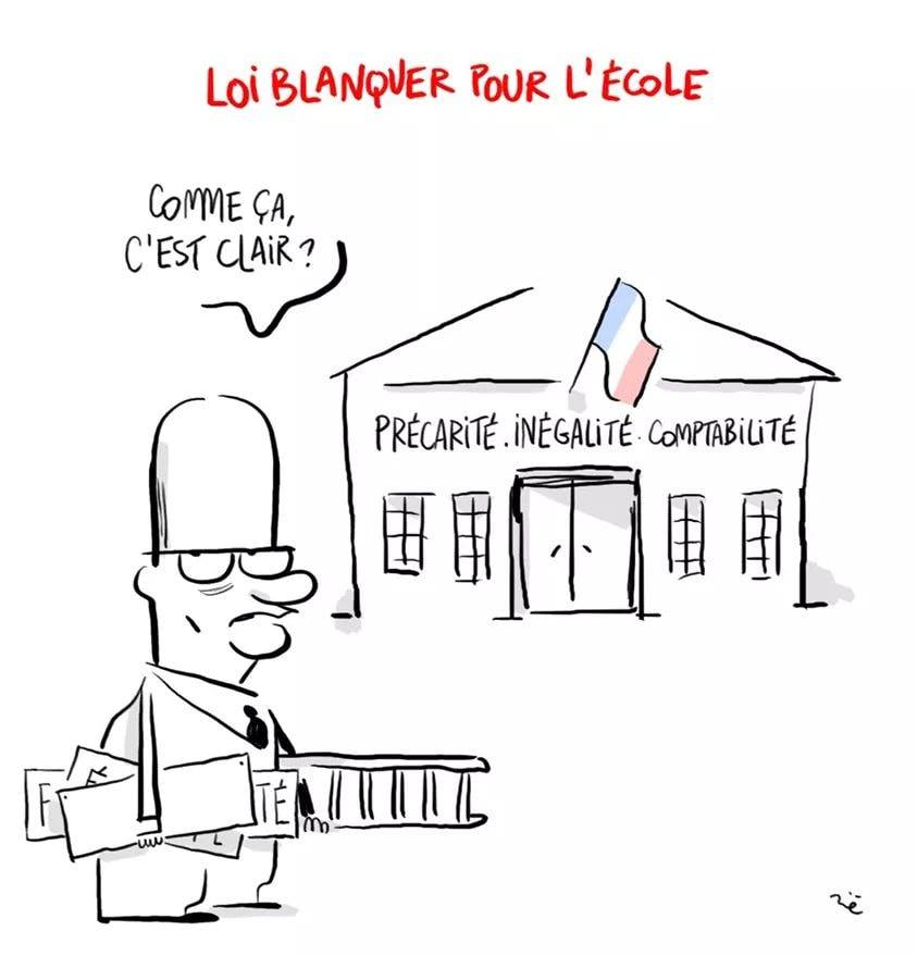 blanquer