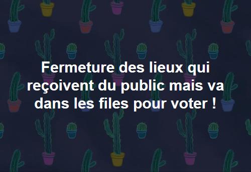 VA VOTER