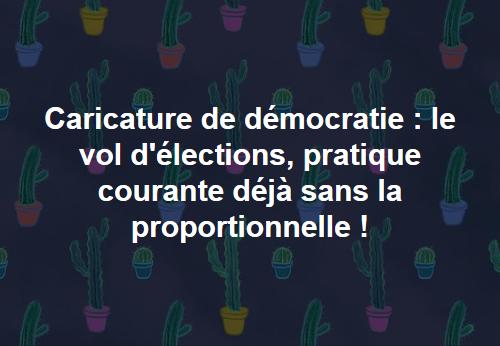 vol election