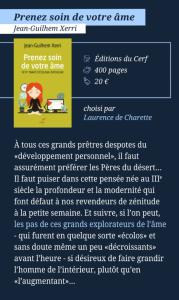 lectures d'été recommandées par Le Figaro