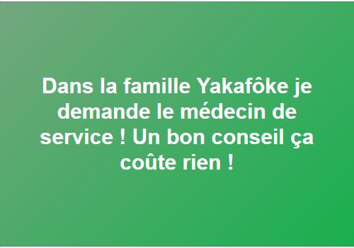 yakafoke