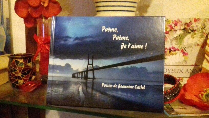 album jeannine castel