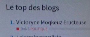 blog politique tic