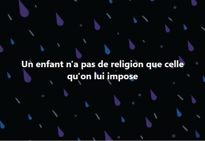 religion 2020