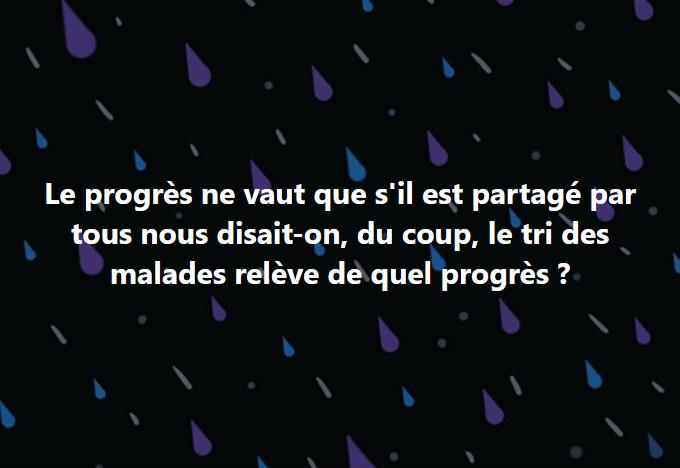 tri-progrès