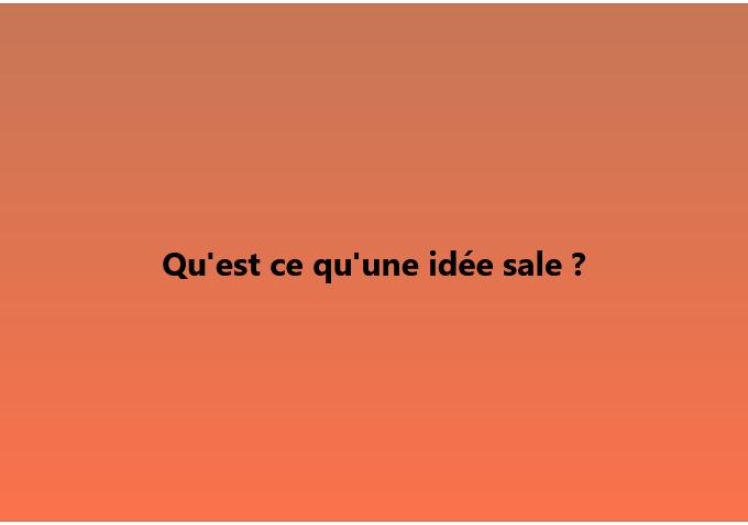 Idée 16 3