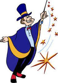 magicien 1603