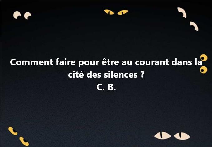 silence 22 08